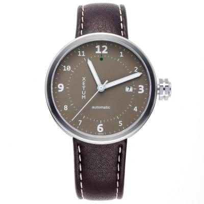 Stinson - brown dial