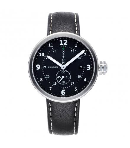 Tyndall - black dial
