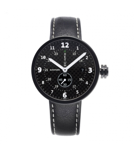 Tyndall - PVD Black Carbon